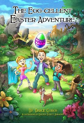 The Egg-Cellent Easter Adventure