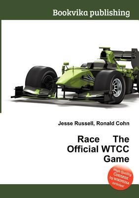 Race the Official Wtcc Game  by  Jesse Russell