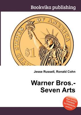 Warner Bros.-Seven Arts Jesse Russell