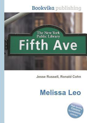 Melissa Leo Jesse Russell