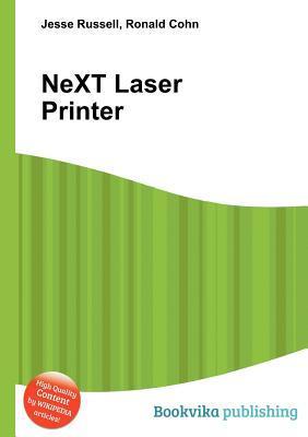 Next Laser Printer Jesse Russell