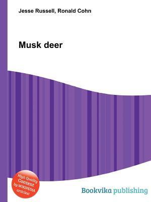 Musk Deer Jesse Russell
