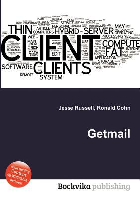 Getmail Jesse Russell