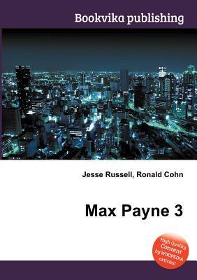 Max Payne 3 Jesse Russell