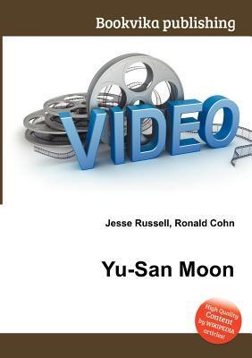Yu-San Moon Jesse Russell