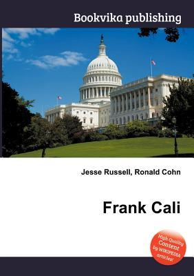 Frank Cali  by  Jesse Russell