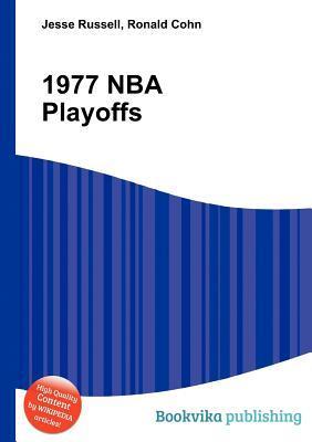 1977 NBA Playoffs Jesse Russell