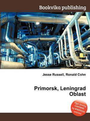 Primorsk, Leningrad Oblast Jesse Russell