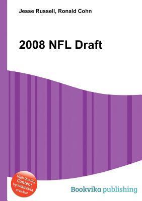 2008 NFL Draft Jesse Russell