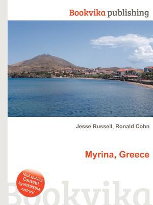 Myrina, Greece Jesse Russell