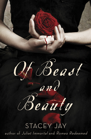 Waiting on Wednesday: Of Beast and Beauty