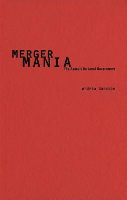 Merger Mania Andrew Sancton