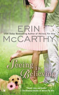 Book Review: Erin McCarthy's Seeing is Believing