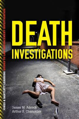 Death Investigations James M. Adcock