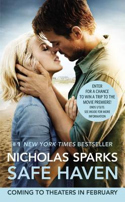 {Review} Safe Haven by Nicholas Sparks