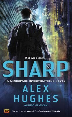 Book Review: Alex Hughes' Sharp