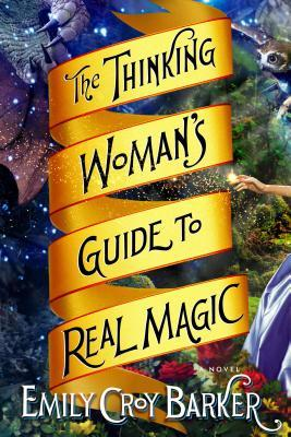 http://www.goodreads.com/book/show/16158565-the-thinking-woman-s-guide-to-real-magic