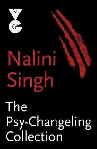 Psy-Changeling - Nalini Singh epub download and pdf download
