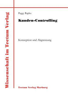 Kunden-Controlling  by  Peggy Rapko