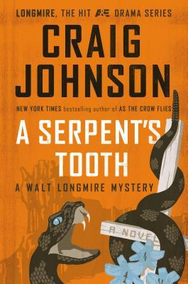Book Review: Craig Johnson's A Serpent's Tooth