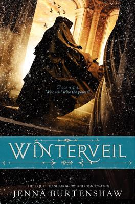 Winterveil (Wintercraft, #3)