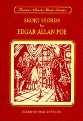 Short Stories by Edgar Allen Poe