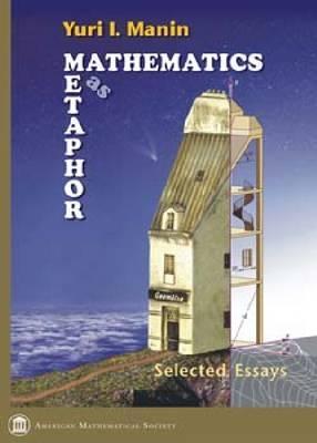 Mathematics as Metaphor Yu I. Manin