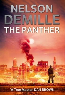 The Panther. by Nelson DeMille