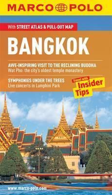 Bangkok Marco Polo Guide  by  Marco Polo Guide