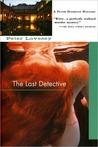 The Last Detective (Peter Diamond, #1)