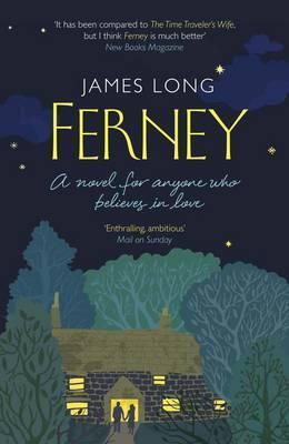 Ferney James Long