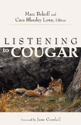 Listening to Cougar Cara Blessley Lowe