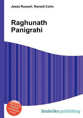 Raghunath Panigrahi Jesse Russell