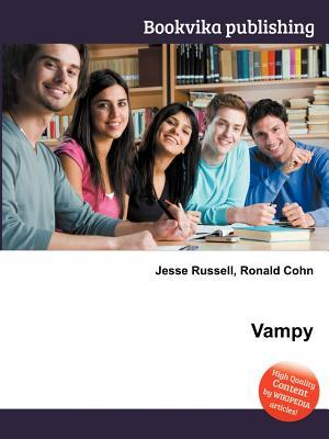 Vampy  by  Jesse Russell