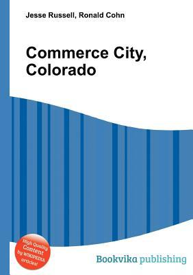 Commerce City, Colorado  by  Jesse Russell