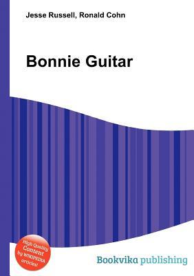 Bonnie Guitar Jesse Russell