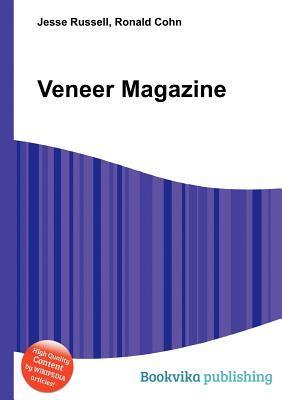 Veneer Magazine Jesse Russell