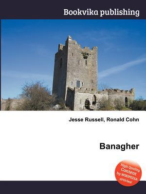 Banagher Jesse Russell