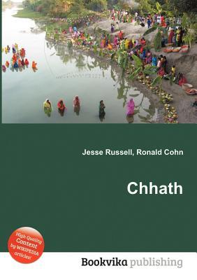 Chhath Jesse Russell