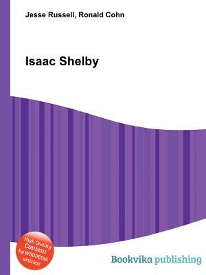 Isaac Shelby Jesse Russell