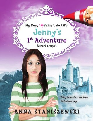 Jenny's First Adventure