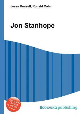 Jon Stanhope  by  Jesse Russell