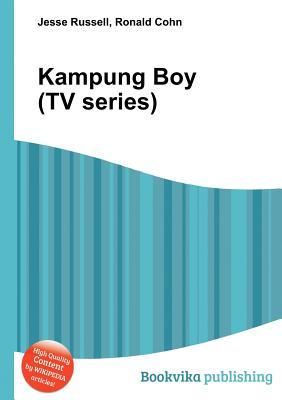 Kampung Boy (TV Series)  by  Jesse Russell