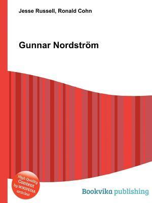 Gunnar Nordstr M  by  Jesse Russell