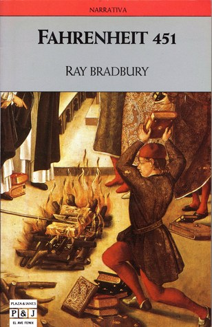 a review of fahrenheit 451 by ray bradbury