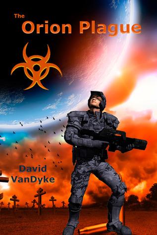 Plague Wars - David VanDyke