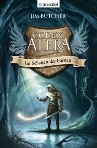 Im Schatten des Fürsten (Codex Alera, #2)