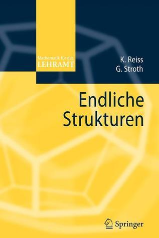 Endliche Strukturen Kristina Reiss