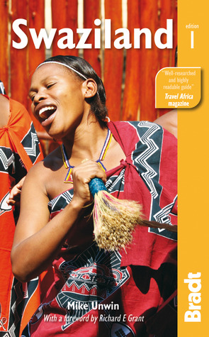 Swaziland Mike Unwin