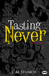 Tasting Never (Never Say Never, #1)